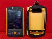 Tough Tested Solar Dual USB 15,000mAh Battery Pack
